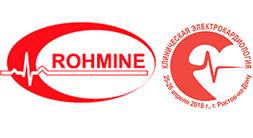 19TH CONGRESS OF RUSSIAN SOCIETY OF HOLTER MONITORING AND NONINVASIVE ELECTROPHYSIOLOGY (ROHMINE)