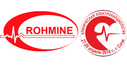 17TH CONGRESS OF RUSSIAN SOCIETY OF HOLTER MONITORING AND NONINVASIVE ELECTROPHYSIOLOGY (ROHMINE)