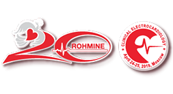 20TH CONGRESS OF RUSSIAN SOCIETY OF HOLTER MONITORING AND NONINVASIVE ELECTROPHYSIOLOGY (ROHMINE)